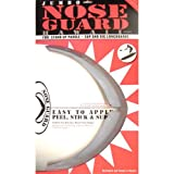 SURFCO-JUMBO SUP NOSE GUARD KIT CLEAR