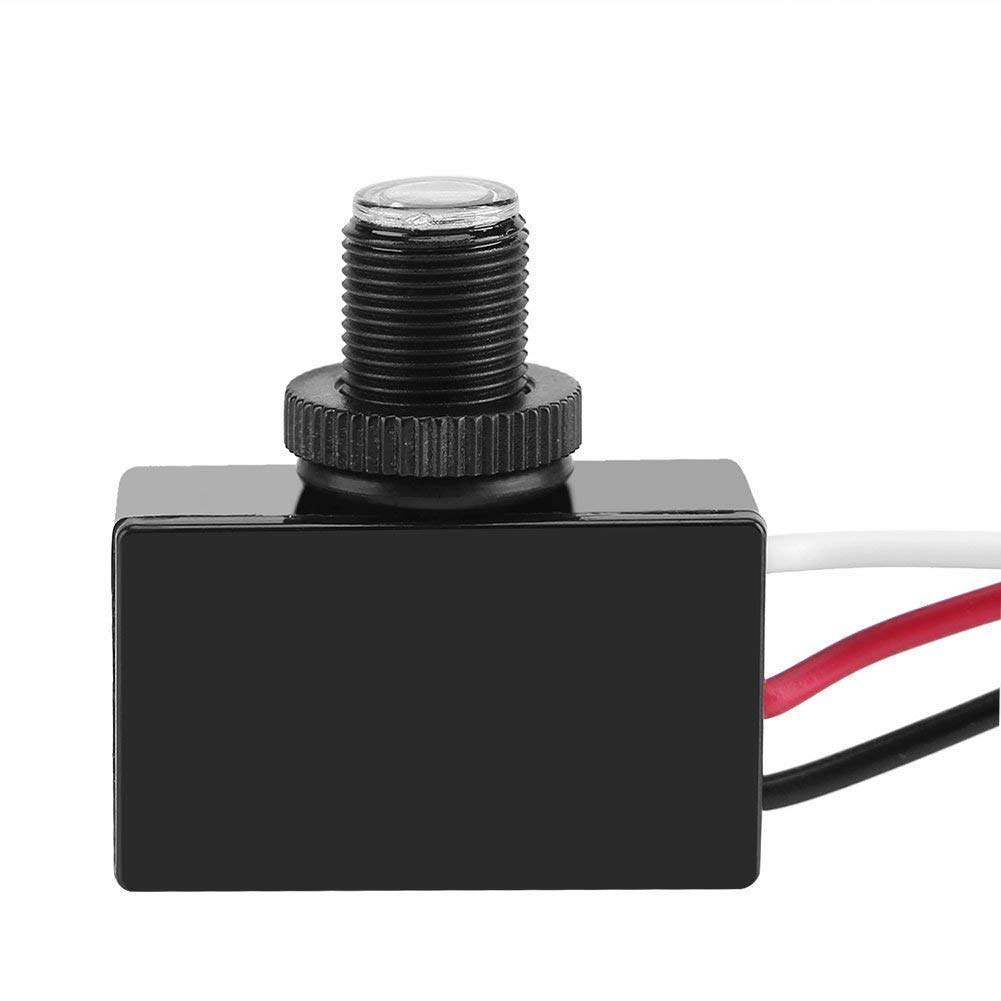 120 277v Dusk To Dawn Sensor Photoelectric Switch Light Photocell Buy Switchlight Lighting Diy Tools