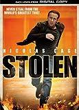 Stolen (DVD + Digital Copy)