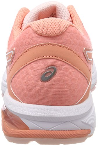 Pinkwhite 6 de Seashell Zapatillas 1000 Mujer para 1706 Asics Pinkbegonia Gimnasia Gt Rosa qSPInEw