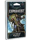 Warhammer 40,000 Conquest Lcg Howl of Blackmane War Pack Expansion
