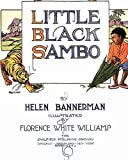 Little Black Sambo, Helen Bannerman, 1463529244