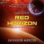 Red Horizon: Discovery Series, Book 2 | Salvador Mercer