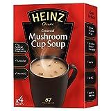 Heinz Mushroom Dry Cup Soup - 70g