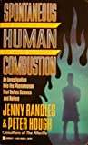 Spontaneous Human Combustion, Peter Hough, 0425141845