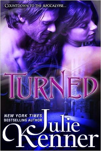 Volle Bücher kostenlos herunterladen Turned (The Blood Lily Chronicles Book 3) PDF FB2 by Julie Kenner B00HRHU720
