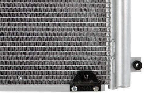 Spectra Premium 7-3033 A//C Condenser for Suzuki Vitara