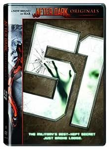 After Dark Originals: Area 51 [DVD]