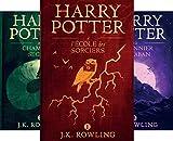La série de livres Harry Potter