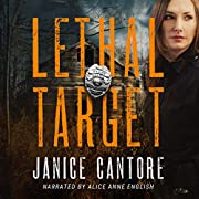 Lethal Target: The Line of Duty, Book 2 por…