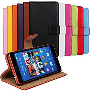 Kinston Happy Puppet Pattern PU Leather Full Body Case with Stand for Nokia Lumia 930