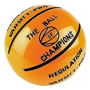 Amazon.com: Lote de 12 inflable baloncesto tema pelotas de ...