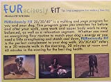 Ferociously FIT: The Yoga Companion for Walking Your Dog