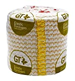 GT Cotton Elastic Bandage w/Hook and Loop Closure