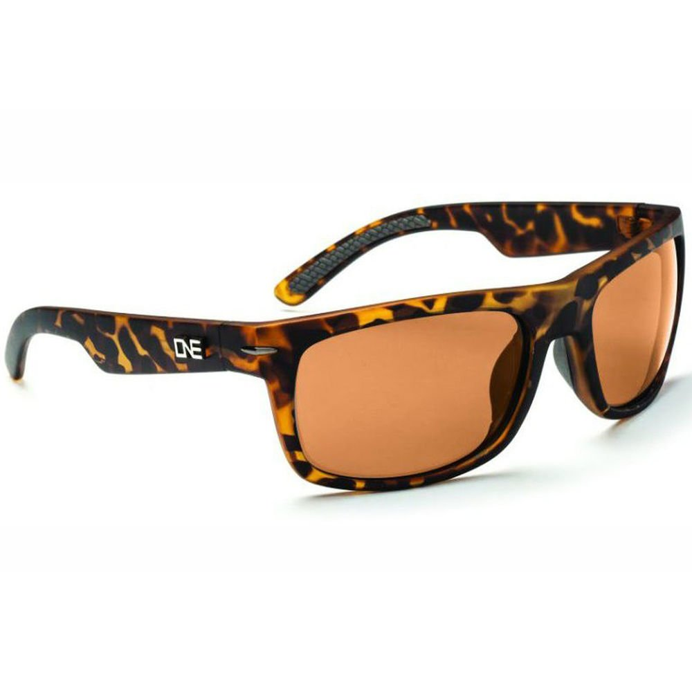 ONE BY OPTIC NERVE Unisex Timberline Sunglasses