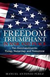 Freedom Triumphant in War and Peace