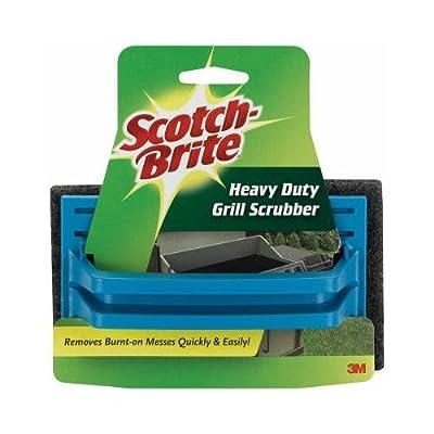 3M 7721 Grill Scrub