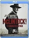 McLintock! [Blu-ray] (Bilingual)