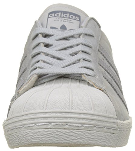 Fitness Superstar Shoes Mid White Grey Grey Grey Mid 80s Men's adidas RPwB4xpFq