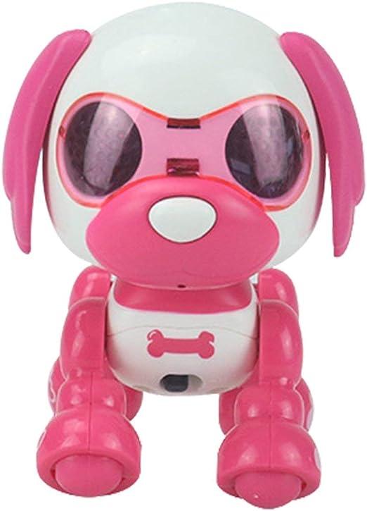 Greatangle UInteractive Smart Puppy Robot Intelligent Robotic Dog ...
