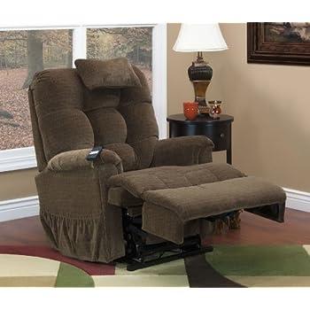 Peachy Amazon Com Perfect Sleep Chair Lift Chair Medical Frankydiablos Diy Chair Ideas Frankydiabloscom