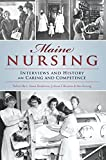 img - for Maine Nursing book / textbook / text book