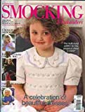 img - for Australian Smocking and Embroidery Issue No 66 book / textbook / text book