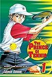 The Prince of Tennis, Volume 1 by Takeshi Konomi (2004-04-21)