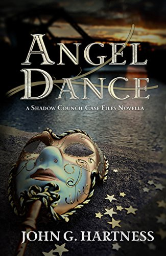 Download for free Angel Dance: A Shadow Council Case Files Novella: Quest for Glory Part 3