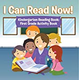 Best Speedy Publishing Books For 3rd Grade Girls - I Can Read Now! Kindergarten Reading Book: First Review