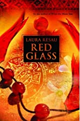 Red Glass Kindle Edition