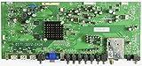 Vizio 3646-0092-0150 Main Unit/Input/Signal Board 0171-2272-2434