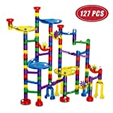 Best Marble Runs - Meland Marble Run Toy Marble Game STEM Learning Review