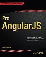 Pro AngularJS