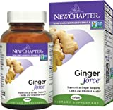 New Chapter Ginger Force, 30 Softgels Review