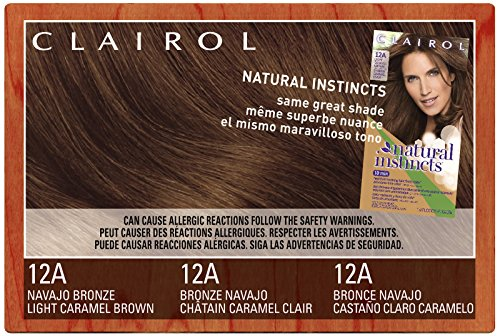 Clairol Natural Instincts Color Refresher Reviews