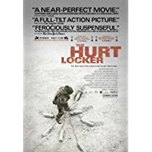 The Hurt Locker 11 x 17 Movie Poster - Style C
