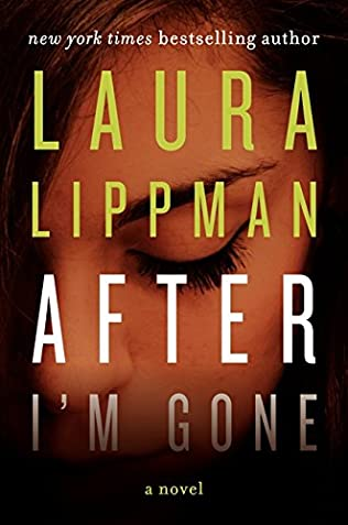 book cover of After I\'m Gone