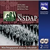 Hitlers politische Bewegung - Die NSDAP - 2CD