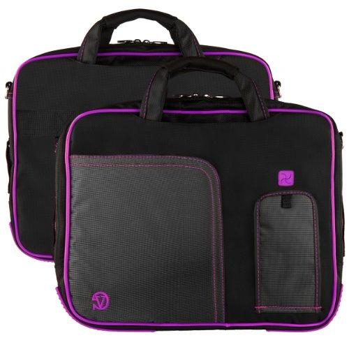 VanGoddy Pindar Messenger Laptops Purple product image