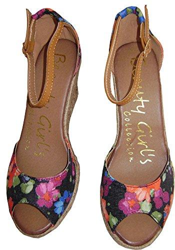 Beauty Girl's Colore Compenses 38 Fleur qywPXRwB