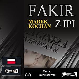 Fakir z Ipi Audiobook