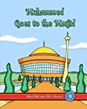 Muhammed Goes To The Masjid
