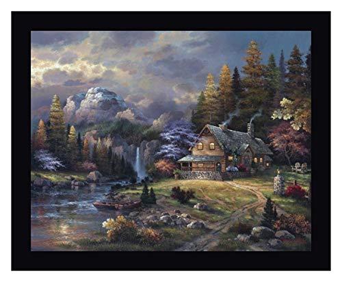 Mountain Hideaway by James Lee - 22