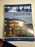 WVU English 102 Joining Academic Conversations, Department of English, 0738071072