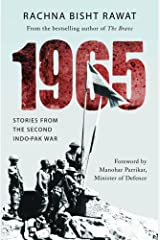 1965: Stories from the Second Indo-Pakistan War Paperback