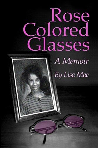 Rose Colored Glasses: A - Lulu Glasses