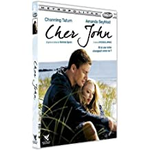 Cher John by Channing Tatum