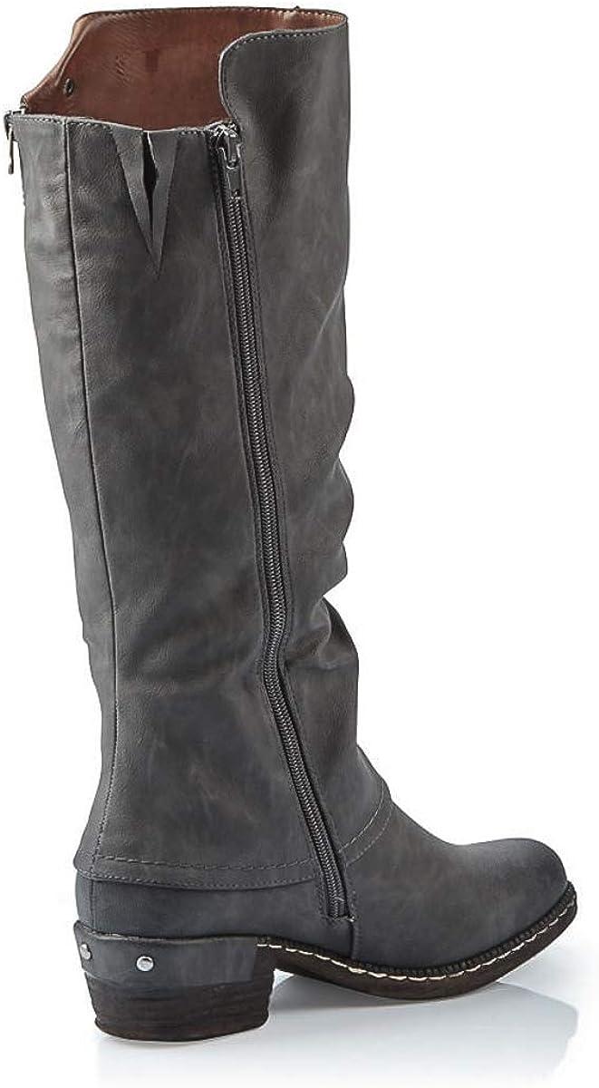 Rieker Bernadette 55 Womens Boot