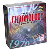 The Best of Chronology by Great American Puzzle Factory